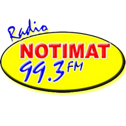 Logo Radio Notimat Matagalpa Transparente