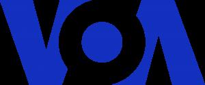 Logo La Voz de America Notimat