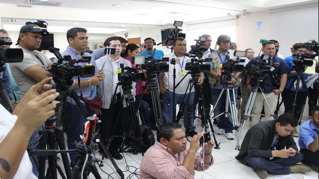 Foro de la Prensa Independiente exige el cese de ataques, intimidaciones y agresiones contra la Prensa Independiente.