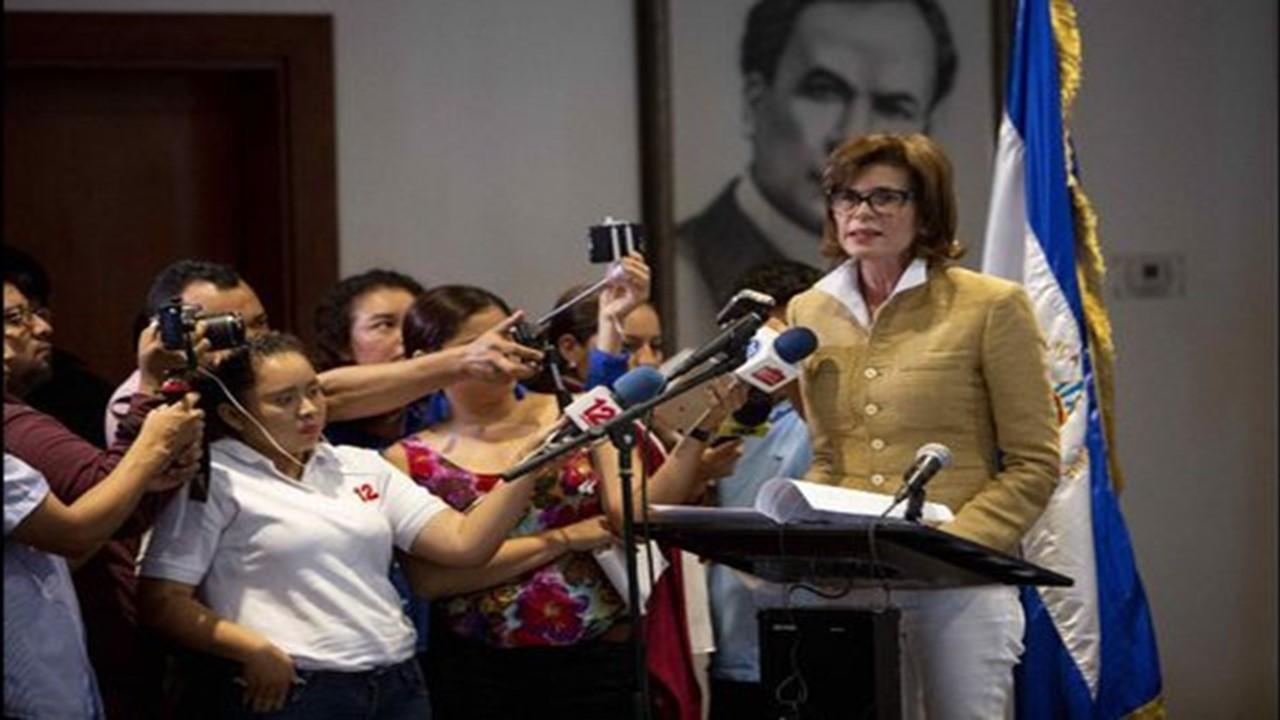 Fundación Violeta Barrios Chamorro registran 30 ataques contra la prensa independiente