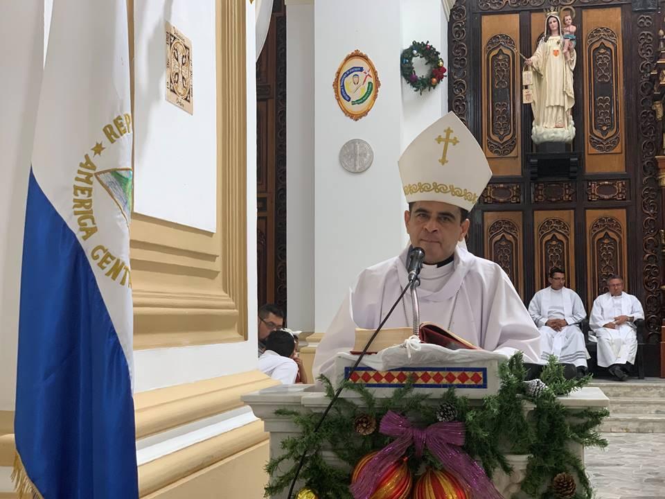Construir Nicaragua, es tarea de todos, expresa obispo de Matagalpa / imagen referencia de google